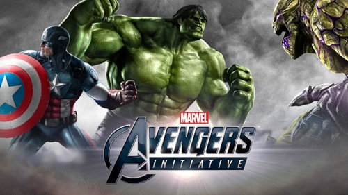 Avengers-Initiative
