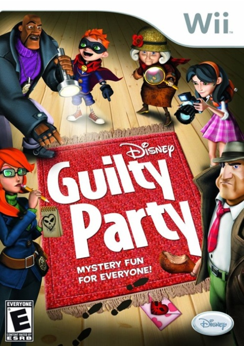 Guilty-Party